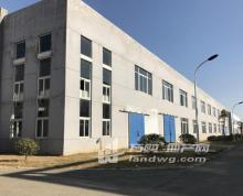 (出租) 高淳区古柏镇单层机械厂房9000平米出租