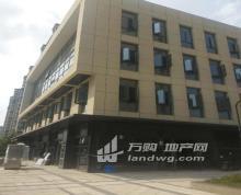 (出租) 江宁东山汽车产业园众彩物流对面毛坯商铺