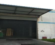 (出租) (出租)港闸区永兴车城附近仓库厂房4000平米