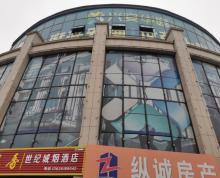 (出租)兴安华庭商铺出租适合各类行业一楼单独门脸带电梯