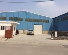 (出租)江北新区标准钢结构厂房出租(1000平,760平,300平)