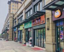 (出售)桥北地铁口沿街餐饮门面 大华锦绣时代 成熟社区环绕 总价低