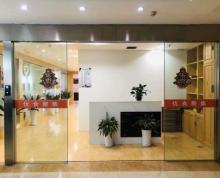 (出租)珠江路 德基大厦 精装修带家具 正对电梯大门头 看中拎包入住