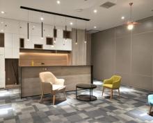 软件谷 天溯科技园 丰盛商汇 精装修带家具有氧花园