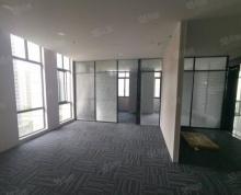 (出租)高铁站科正大厦多面积招租精装现房上下水独立空调