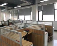 (出租)房东直租江宁开发区135平双地铁写字楼办公室