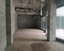(出租)江宁砂之船周边 秣周东路地铁站通道出入口 负一楼 商铺招商