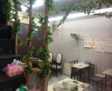 (出租)奥体富春江街旺铺 高档小区 成熟商圈 适合做美容美发 零售