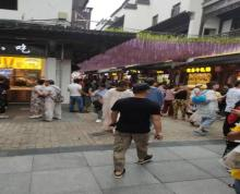 (出租) 凤凰西街湛江路(路口)人流量大饮食一条街合适做宵夜烧烤龙虾