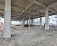 出售江宁科学园一手厂房,地铁口,义乌旁,已封顶,年底交付