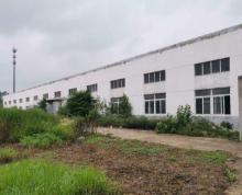 (出售)专业代理销售二手厂房 浦口石桥工业园厂房占地30亩两证齐全
