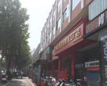江东北路沿街商铺多种经营
