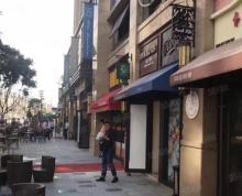 (出售)浦口高新区 龙湖天街地铁旁 临街现铺 明发银河城旺铺