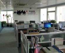 出租崇川区中央商务区纯写字楼