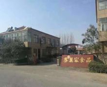 (出租)都市信息 租售 铜山区张集镇占地20多亩食品生产企业全套厂房