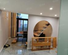 (出租)万达对面百纳水岸商务园区全新精装修办公家具齐全100平方2万