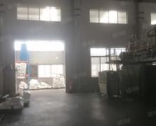 (出租)秣陵工业园单层厂房出租。