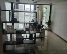 (出租)出租市中心新亚国际纯写字楼75平2300月办公家具齐全采光好