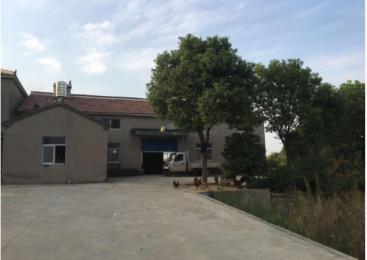 南京市江宁区汤山七坊30亩土地