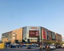 火车站东常发广场游乐场旁