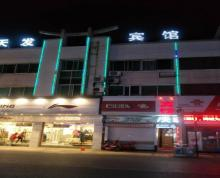 (转让)华士镇中心位置繁华地段宾馆转让
