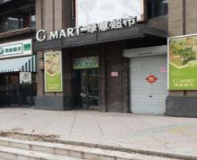 (出租)毗邻彭祖大道小学,小区门口,三个门面房 层高4.5米