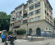 (出租)中山北路 姜家园路口 未来地铁口 层高4.2米 框架结构