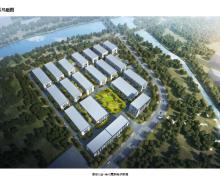 徐州电子信息产业园招商(标准厂房,生产研发办公仓储