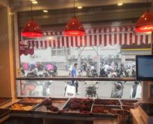 (出租)新出旺铺张府园菜市场55平临街商铺可小吃卤菜炒货等等