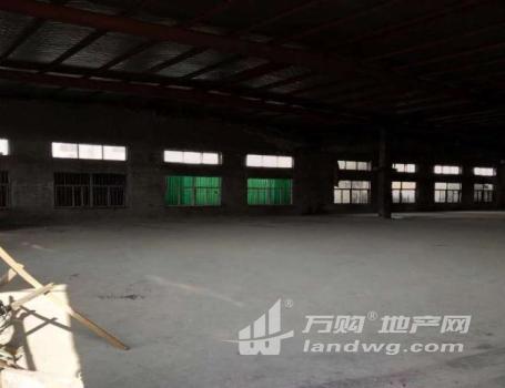 (出租) A江宁东山街道 章村工业园2000方 标准厂房