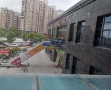 在建S8地铁口大型商业美食广场火热招商,欲租从速