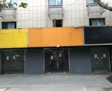 (出租) 草场门大街,漓江路十字路口,4号线地铁口门面房
