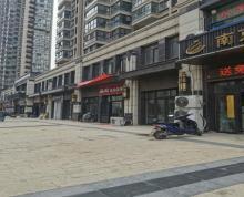 (出售)特价!电建海赋尚城三轨交汇一楼沿街现铺8米大开间小面积总价低