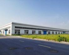 (出租)高港滨江工业园区标准厂房8400平方米出租,可分租