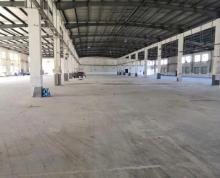 (出租) 秣陵 1200平米厂房仓库出租,高9米环氧地面