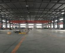(出租)锡山区东湖塘标准单层机械1500平厂房出租