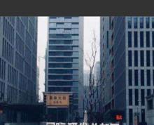新城科技园国际研发总部园成品写字楼