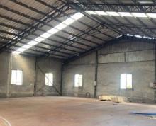 (出售)湖滨新区50亩地大型砖混结构厂房出售。