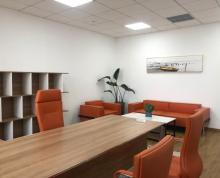 (出租)总部选址 装修 全套家具 任意分割 奥体 万达广场新城科技