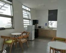 (出租)月亮湾地铁口创意产业园独立10人间带家具 可注册拎包办公