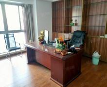 (出租)急租!!东盛阳光大厦185平7.6万一年,带家具,大厅三房间