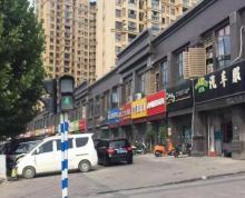中粮鸿云售楼处 众彩物流旁 纯一楼沿街底商 成熟现
