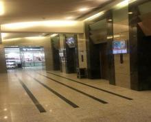 (出售)珠江路地铁汇杰广场 纯写 户型方正 采光足 办公环境佳