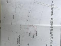 江苏省沭阳县永康路西侧、武进路北侧商业用地挂牌出让