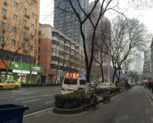 (出租)秦虹路临街大门头旺铺出租房型周转周边小区密集消费水平能力高