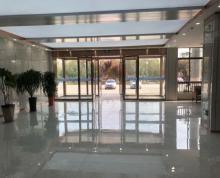 (出租)市区全新写字楼出租整层1500平可整租可分租停车免费房租便宜