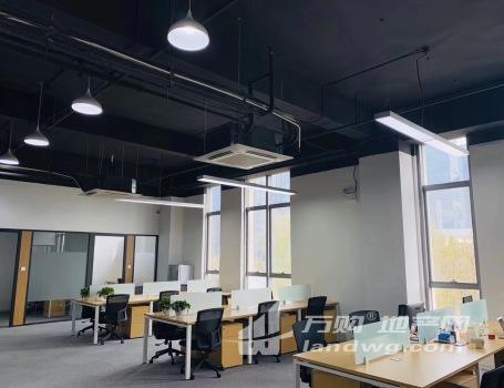 联合办公同进大厦1单元38个工位有单间和开放工位800元起几个可谈