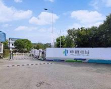 (现房) 开发商一手 江宁地铁口园区 1000平起 标准厂房