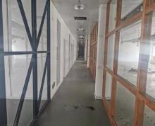 (出租)环氧地坪双开门独立户型115平厂房仓库出租园区独墅湖非中介