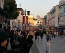 (出租)苏州观前街步行街正街物业直租 户型方正 全天人流不断 可分割